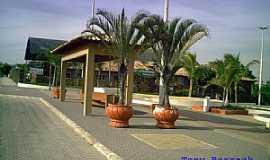 Itagua� - Itagua�-RJ-Pra�a Municipal Jos� Pereira Dutra-Foto:Tony Borrach