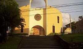 Itagua� - Catedral de S.Francisco foto SkyscraperCity Gilson Barros