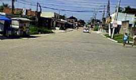 Itambi - Rua de Itambi-Foto:Leonardo S. Oliveira