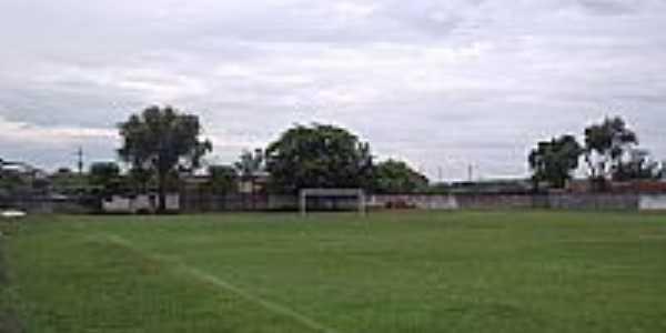 Campo da Vila Itambi por Evereado Lindenmayer