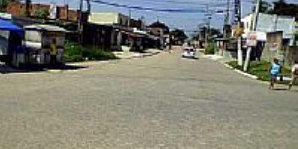 Rua de Itambi-Foto:Leonardo S. Oliveira