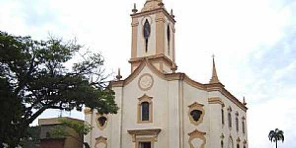 Itaocara-RJ-Matriz de São José de Leonissa-Foto:Vicente A. Queiroz