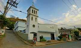Itaperuna - Igreja Matriz de Nossa Senhora do Rosário de Fátima - Por sgtrangel