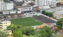 Itaperuna - Itaperuna-RJ-Campo do Itaperuna Futebol Clube-Foto:sgtrangel