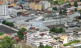 Itaperuna - Itaperuna-RJ-Hospital São José do Havaí-Foto:sgtrangel