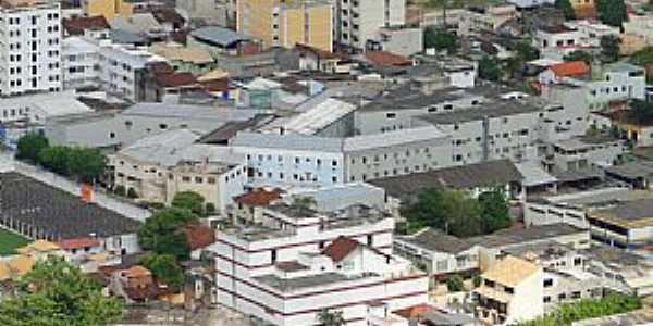 Itaperuna-RJ-Hospital São José do Havaí-Foto:sgtrangel