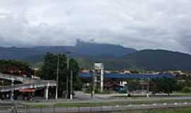 Itatiaia - Estação Rodoviária de Itatiaia-Foto:ltalds