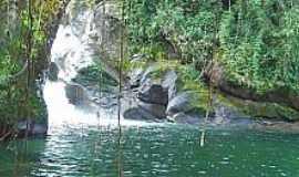 Itatiaia - Itatiaia-RJ-Cachoeira Maromba no Parque Nacional-Foto:Thiago Baiões