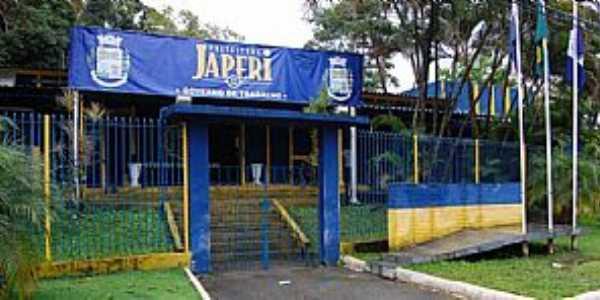 Japeri - RJ Foto Prefeitura Municipal