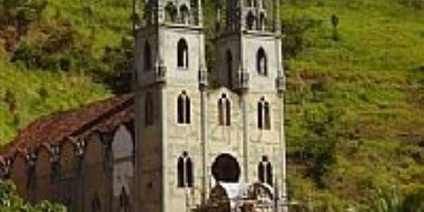 Igreja foto :por Andre Alvim(Xôxô)