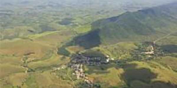Laranjais-RJ-Vista aérea-Foto:Imagem Universal Foto