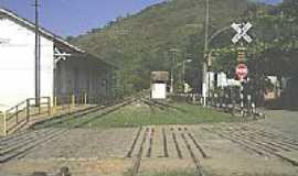 Lídice - Estação de Lídice