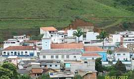 Lídice - Lídice-RJ-Vista parcial da cidade-Foto:Josue Marinho