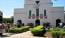 Itaítu - Igreja em Itaítu, por Noedsonney.
