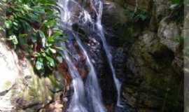 Itaítu - cachoeira do piancó, Por katia