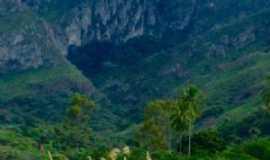 Itaítu - trilha da araponga, Por katia