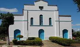 Itaítu - Itaitu-BA-Igreja Católica-Foto:noedsonney