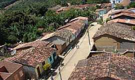 Itaítu - Itaitu-BA-Vista aérea da cidade-Foto:noedsonney