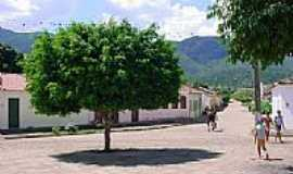 Itaítu - Rua de Itaitú-Foto:Fabio Carvalho