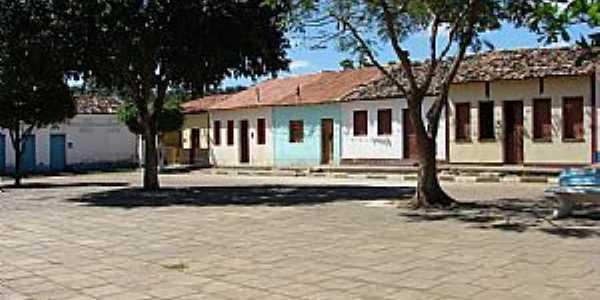 Itaitu-BA-Casario antigo-Foto:noedsonney