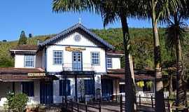 Lumiar - Lumiar-RJ-Casarão de 1888 em estilo Senhorial-Foto:Osmar de Castro
