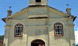 Lumiar - Lumiar-RJ-Igreja de São Sebastião-Foto:Osmar de Castro