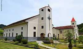 Lumiar - Lumiar-RJ-Igrejas de São Sebastião-Foto:Osmar de Castro