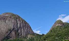 Lumiar - Lumiar-RJ-Pedra Riscada-Foto:Osmar de Castro