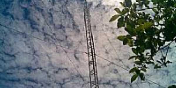 Torre Radio por marcinho da lumar