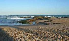Macaé - Praia do Pecado, por guilhermemong