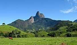 Macaé - Pico do Frade em Macaé-Foto:leguima