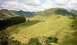Macaé - Serra do Frade-Foto:Alexandre Chieus