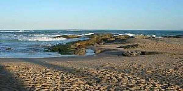 Praia do Pecado, por guilhermemong