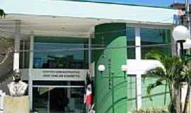Macuco - Câmara Municipal foto por Fracneto