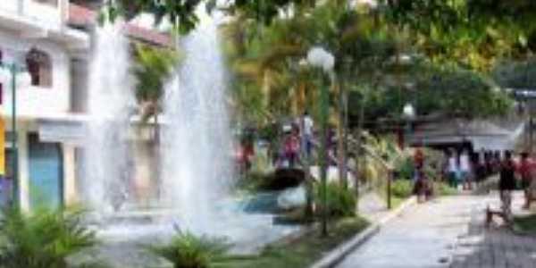 Praça de Macuco-RJ, Por Glaiso Pereira