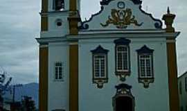 Magé - Igreja N.S.da Piedade foto Luiz Augusto Barroso