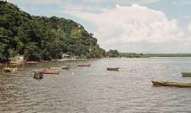 Magé - Praia de Piedade - Magé - RJ - por carobvasc