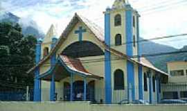 Magé - Igreja N.S.da Conceição foto - Luiz Augusto Barroso