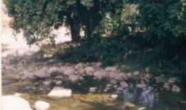 Mag� - Cachoeira de Santo Aleixo em Mag�, Por Fl�via
