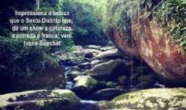 Magé - Cachoeira de Pau Grande -6º Distrito de Magé, Por Ivone Boechat