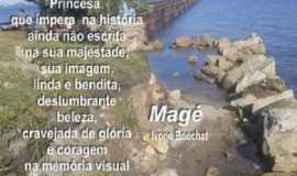 Magé - Mauá- 5º Distrito de Magé, Por Ivone Boechat