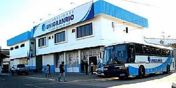 Universidade Unigranrio Magé  - por mageense