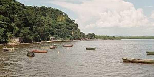 Praia de Piedade - Magé - RJ - por carobvasc