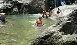 Mangaratiba - Cachoeira Muriqui foto por AyltonMattos