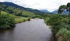 Mangaratiba - Rio Ingaiba foto cesar neves