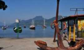 Mangaratiba - Centro de embarque, Por kilson