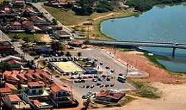 Maricá - Praça da Barra de Maricá