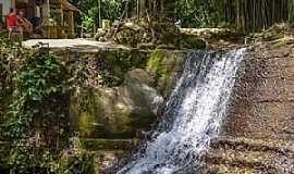 Maricá - Maricá - RJ - Cachoeira do Espraiado - RJ Foto  Paulo Polônio