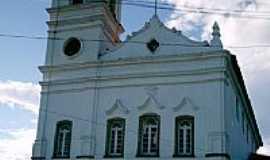 Maric� - Igreja Matriz de Maric�-Foto:Inaldo Costa