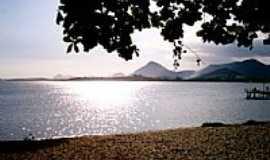 Maric� - Lagoa Ar�atiba em Maric�-RJ-Foto:Inaldo Costa